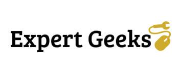 expert geeks complaint number