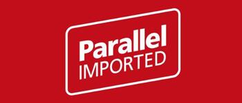 parallel imprted complaint number