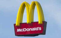 McDonald's complaints number