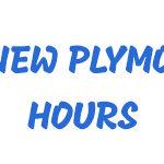 KFC New Plymouth hours